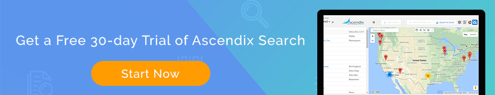 Ascendix Search Free Trial