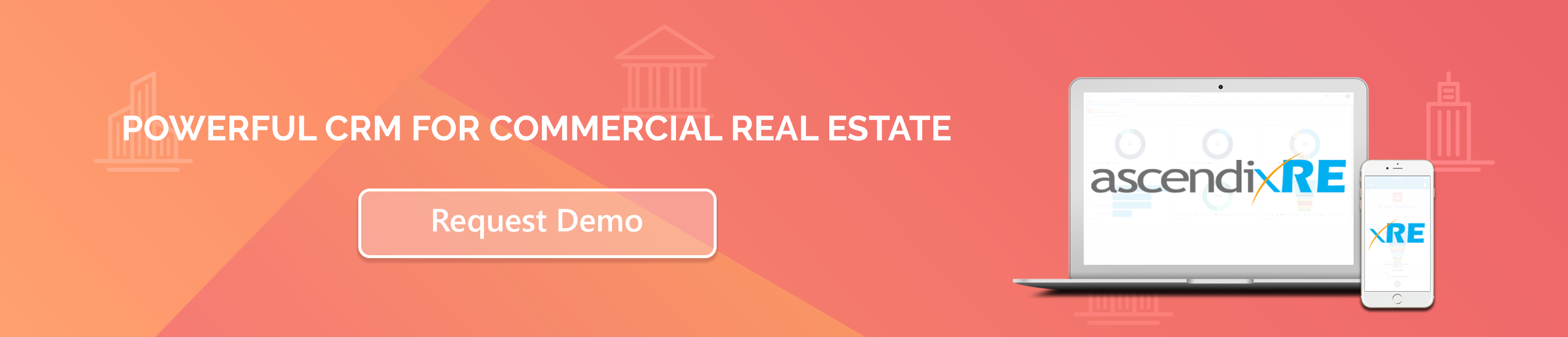 Powerful CRM for Commercial Real Estate
