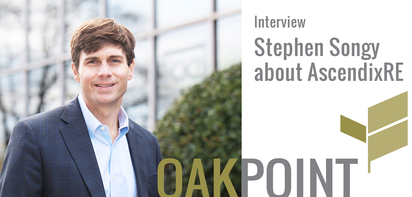 Interview with Stephen Songy
