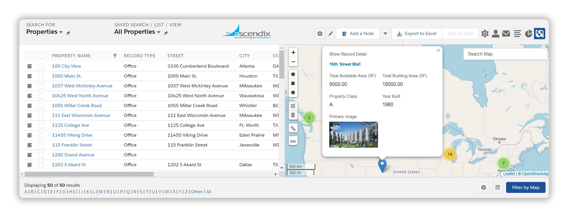 Ascendix-Search-new-map-previews