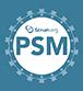 PSM Professional Scrum Master certificates