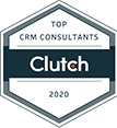 Clutch 2020 Award
