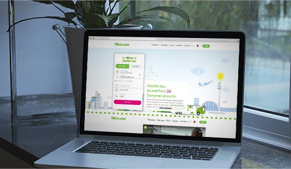 Marketing Team Improvement for Flibco Custom Software Development Case Study | Ascendix