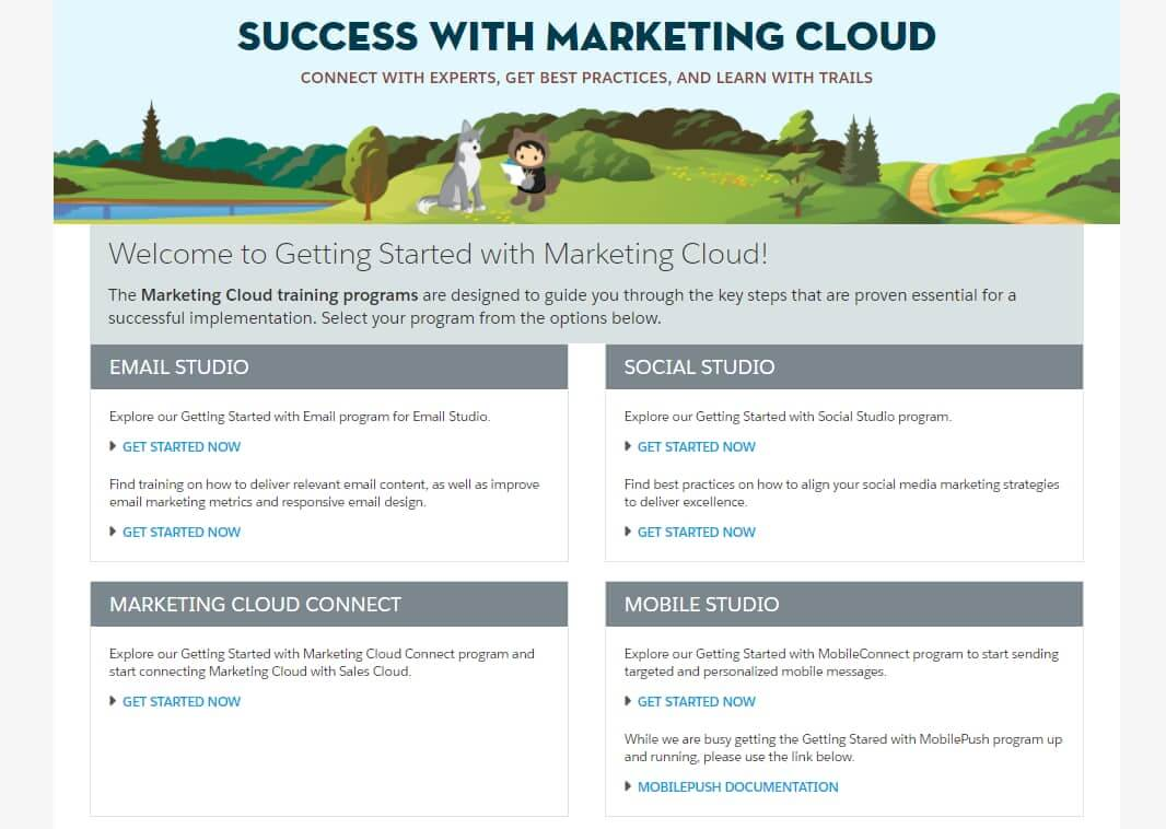 Getting-Started-with-Salesforce-Marketing-Cloud
