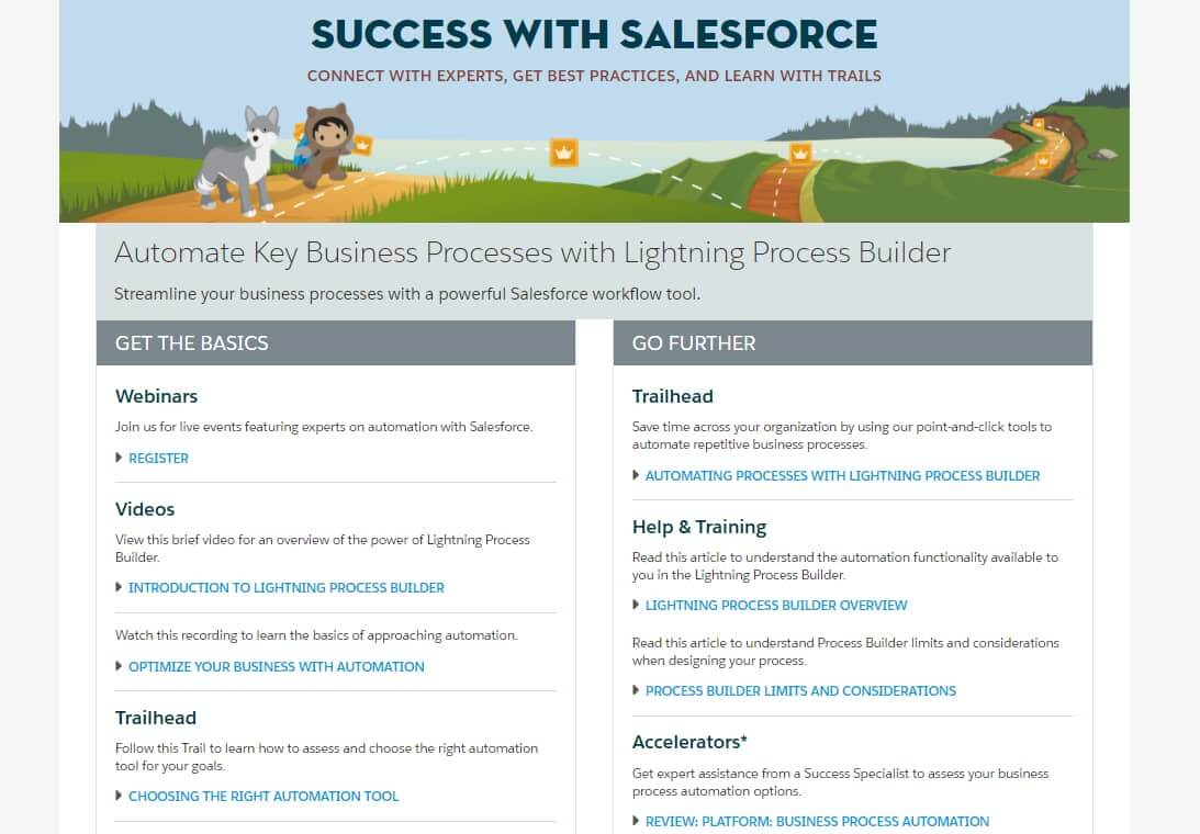 How-to-Automate-Business-Process-Salesforce-Tips