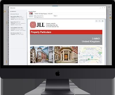 JLL-Brochure-Generation-Tool-Development