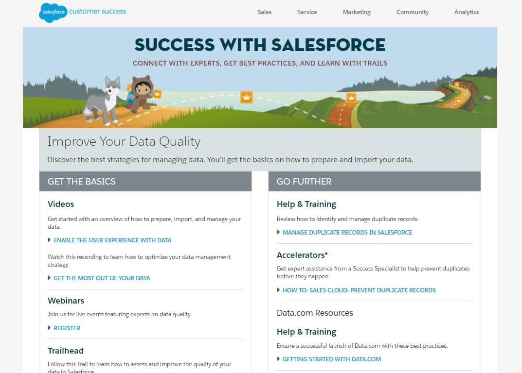 Salesforce-Tips-on-How-to-Improve-Data-Quality