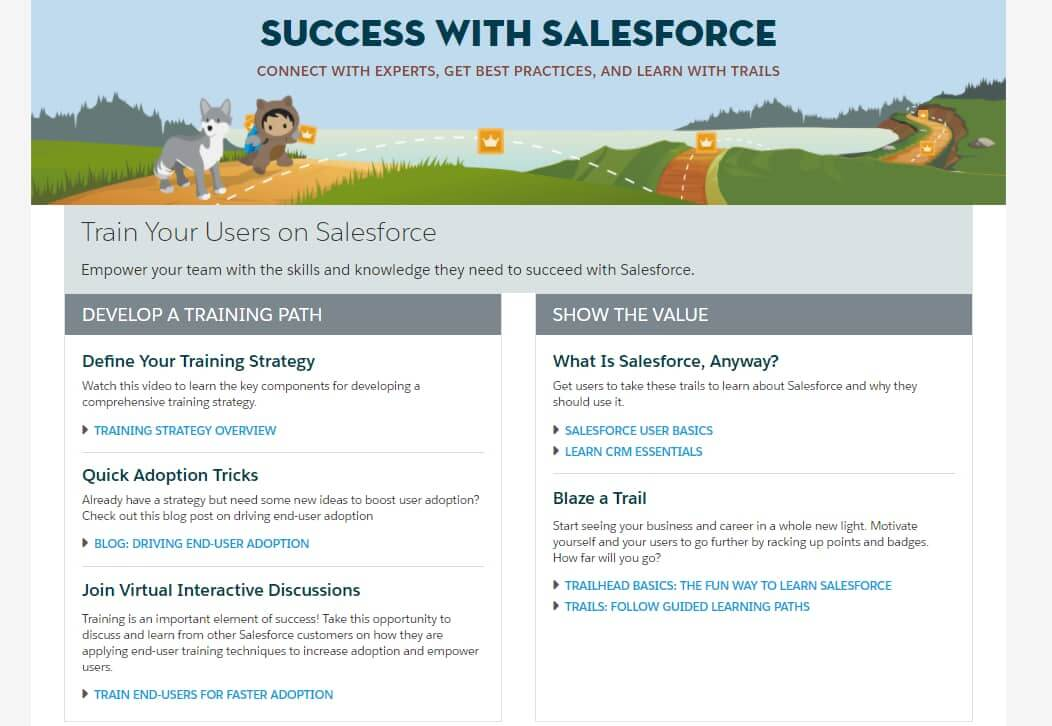 User-Training-Tips-and-Tricks-from-Salesforce