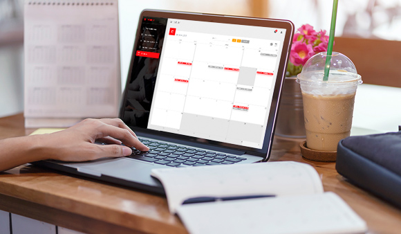 Appointment-Scheduling-Software Ascendix