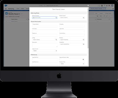 Relationship Data Bucket for AscendixRE Salesforce App Development Case Study | Ascendix