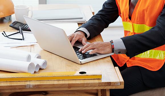 Construction-Scheduling-Software Ascendix