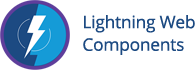 Lightning Web Components logo
