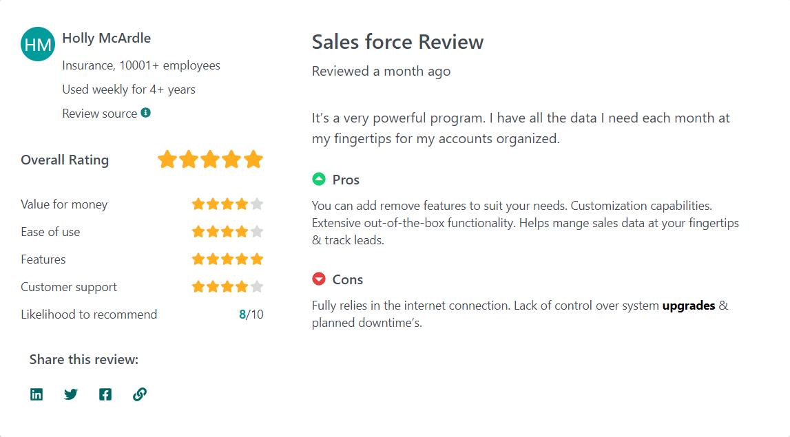 Salesforce-updates-review