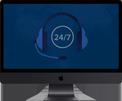 Software-Support-&-Concierge Ascendix