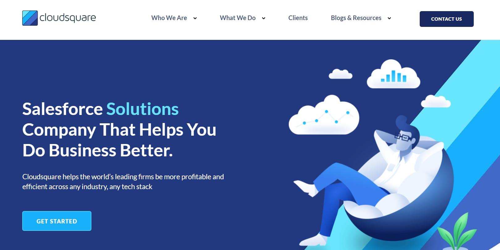 US-based-Salesforce-consultig-agencies-Cloudsquare