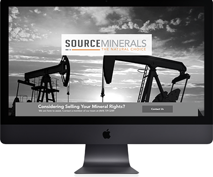Salesforce Customization for Source Energy Partners
