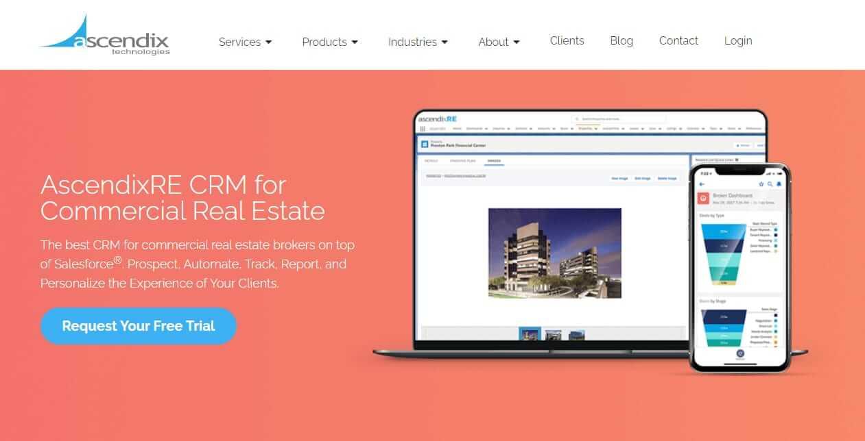 AscendixRE-real-estate-CRM