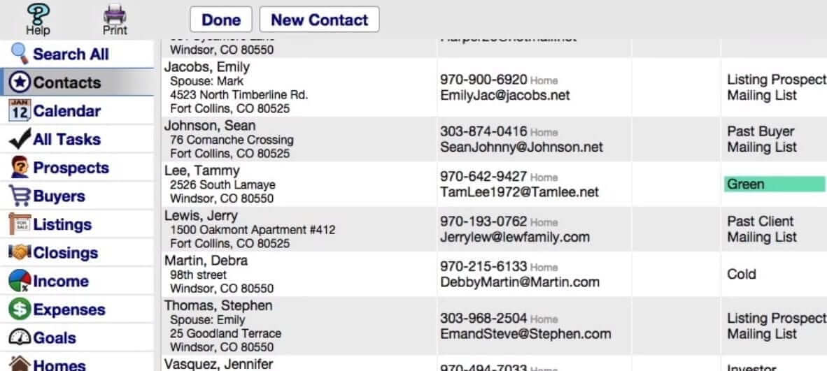 Contact-Management-in-RealtyJuggler-CRM