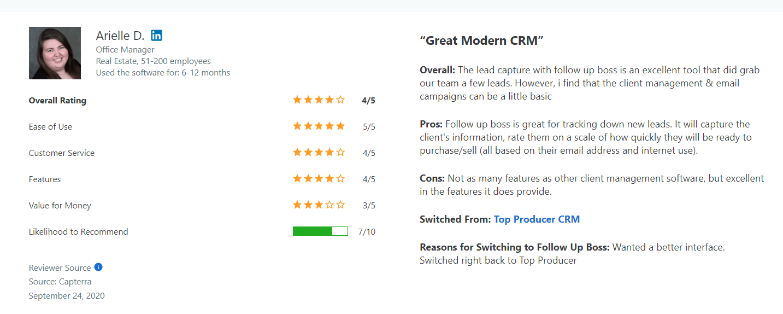 Follow-Up-Boss-CRM-Pros-Reviews