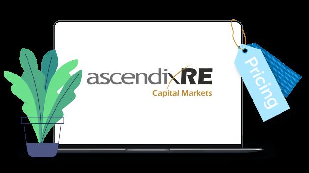 Ascendix-Capital-Markets-Mortgage-Banking-pricing