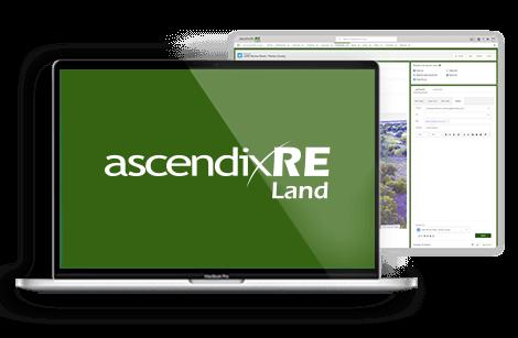 AscendixRE-Land-CRM-key image