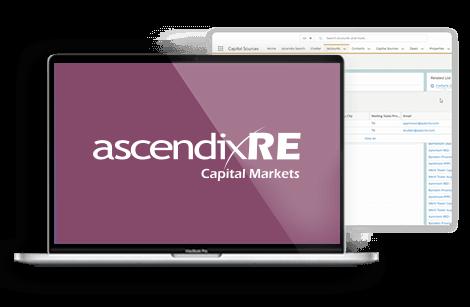 AscendixRE for Capital Markets key image