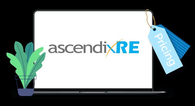 AscendixRE-pricing