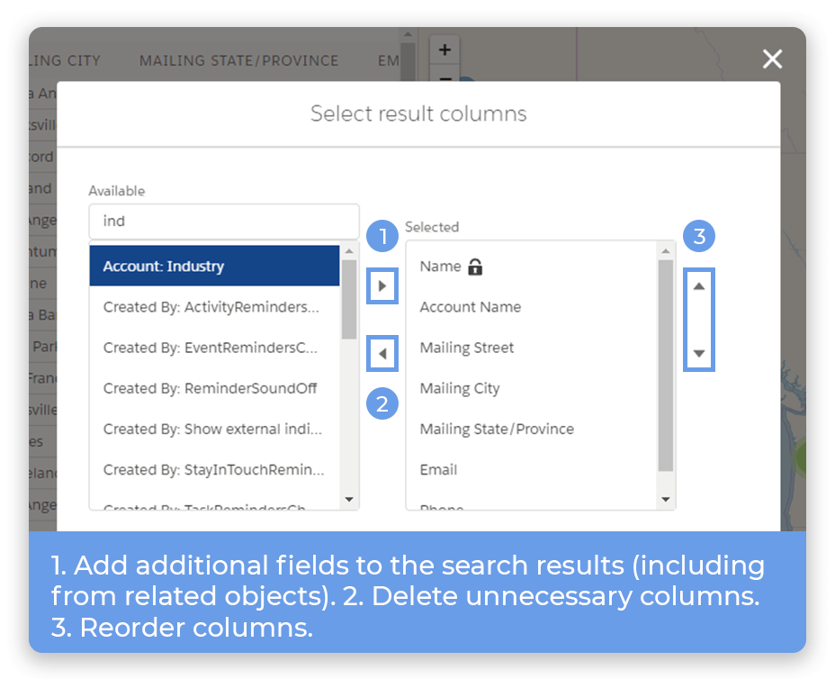 Change-columns-in-Salesforce-results-with-Ascendix-Search