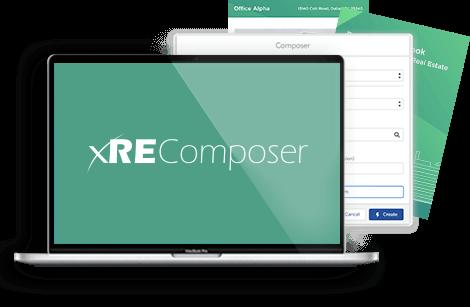 Composer by Ascendix key image