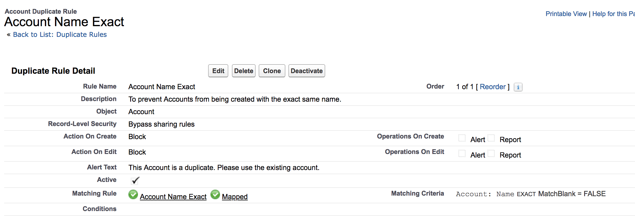 How-to-Create-Account-Exact-Name-Duplicate-Rule-in-Salesforce
