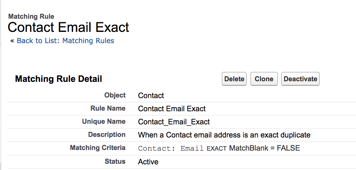 How-to-create-a-Contact-Email-Exact-Matching-Rule-in-Salesforce