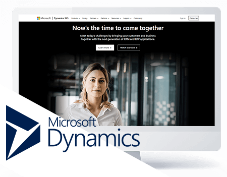Microsoft Dynamics 365 Consulting Services Ascendix Dallas Texas