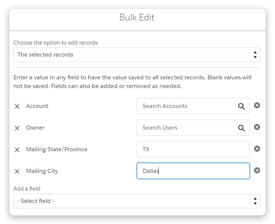 Salesforce-bulk-updates-and-edits-via-Ascendix-Search-app