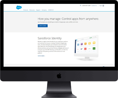 AppCloud Salesforce Ascendix