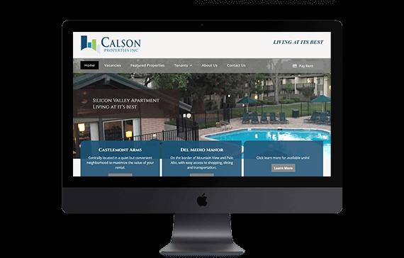 Calson Properties