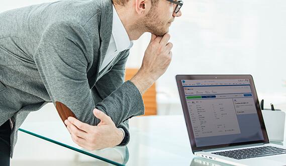 CaseStudies-Hanna1 results planning, laptop salesforce