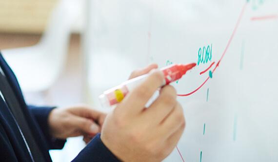 CaseStudies-PyramidBrokerage1 results whiteboard planning