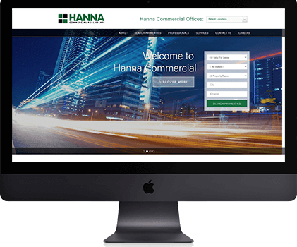 CRM Consolidation Case Study: Hanna Commercial