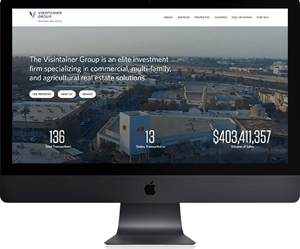 From a Custom CRM Software to AscendixRE: a CRM Story of Visintainer Group