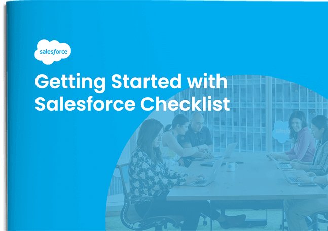 Cover Getting Started with Salesforce Ascendix