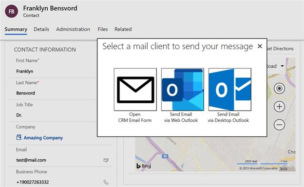 How to Check the Email Configuration Changes in Dynamics 365 CRM