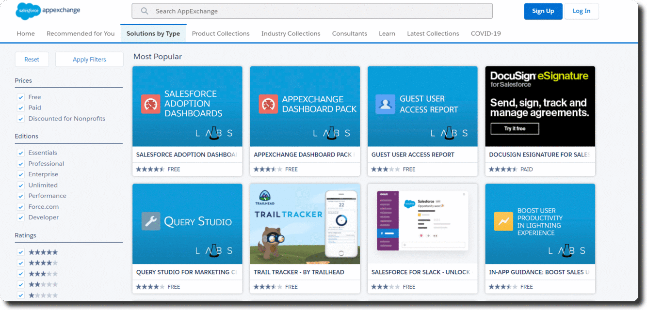 How-to-Select-a-Salesforce-App-on-AppExchange