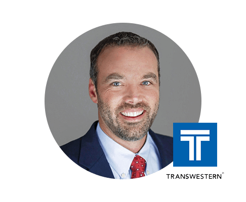 Jason Moersch VP of Technology Solutions at Transwestern Ascendix Review