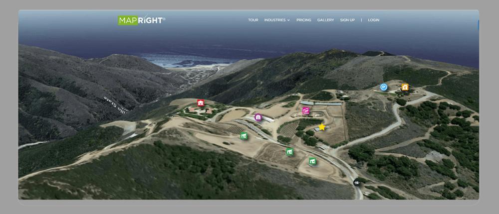 Mapright-screenshot
