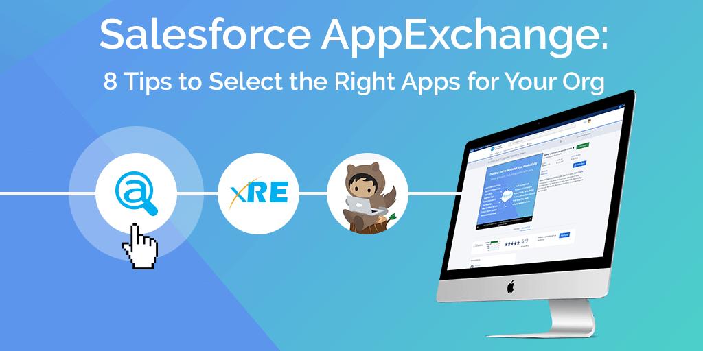 Salesforce-AppExchange