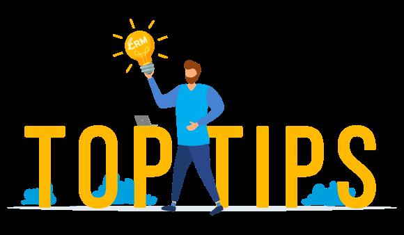 SalesforceOutsourcing5 CRM Tips Results Ascendix