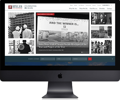 Dynamics 365 Case Study: CRM Consulting & Enhancements for Stiles