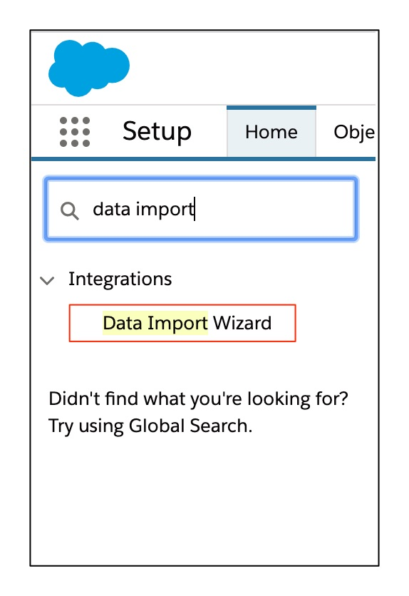 How-to-find-Salesforce-Data-Import-Wizard