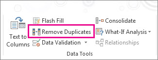 Remove-Duplicates-in-Excel