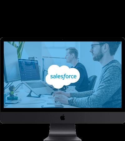 Salesforce Implementation Guide Ascendix Technologies
